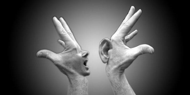 İşaret Dili Nedir ?